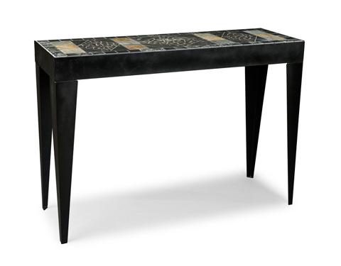 Alden Parkes - Riviera Console Table - ODCS-RVRA
