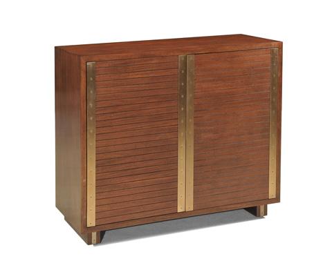 Alden Parkes - Monaco Two-Door Cabinet - ACCB-MONACO2
