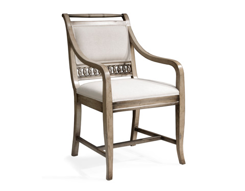 Alden Parkes - Sonja Arm Chair - ACCH-SNJA/A