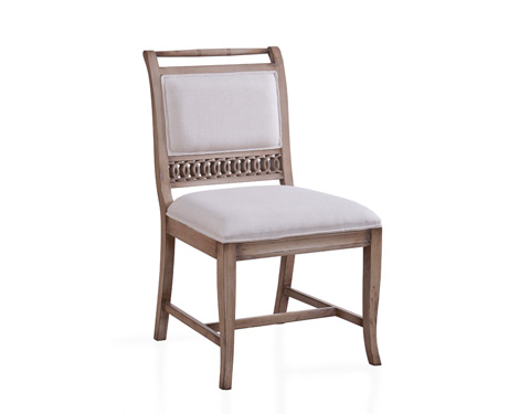 Alden Parkes - Sonja Side Chair - ACCH-SNJA/S