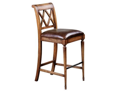 Alden Parkes - Waterloo Bistro Bar Chair - ACCH-WTR/BAR