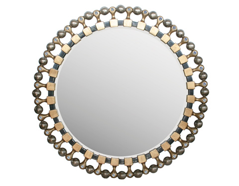 Alden Parkes - The Premiere Necklace Mirror - ACMR-JS/MNLPE