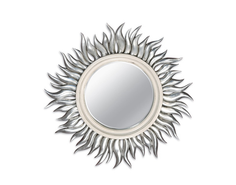 Alden Parkes - Radiance Mirror - ACMR-JS/RADNC