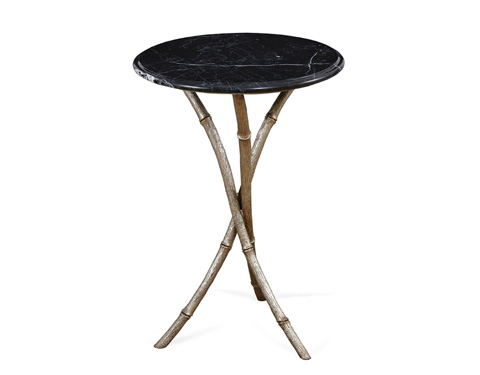 Alden Parkes - Twisted Bamboo Table - ACTB-TWIST