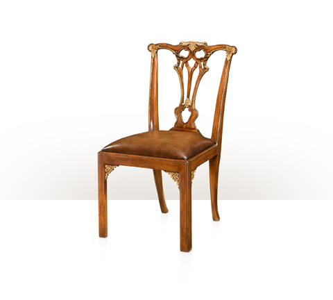 Theodore Alexander - The Chippendale Chair - AL40028