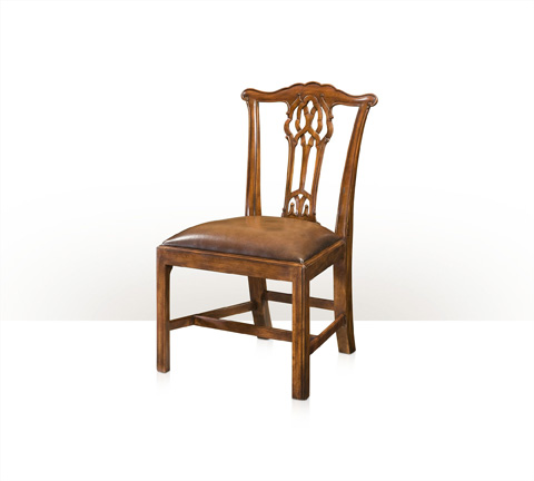 Theodore Alexander - The Great Room Dining Chair - AL40803