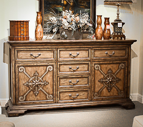 Ambella Home Collection - Sheffield Sideboard - 06770-630-001
