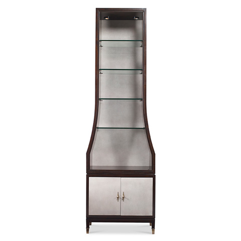 Ambella Home Collection - Rive Gauche Etagere - 02301-800-001