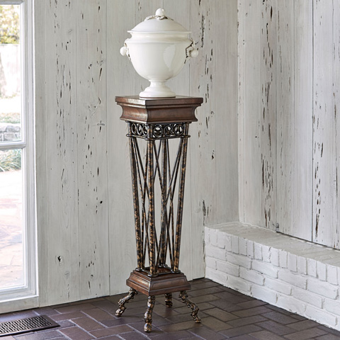 Ambella Home Collection - Ring Pedestal - 05065-870-042