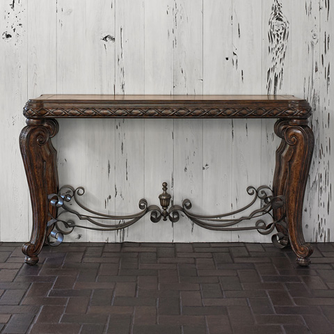 Ambella Home Collection - Morales Console Table - 06629-850-001