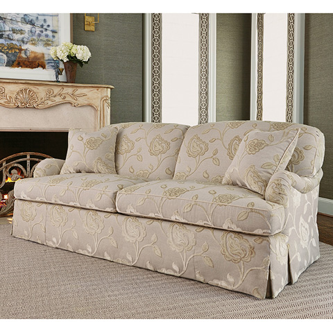 Ambella Home Collection - London Sofa - 1111-02
