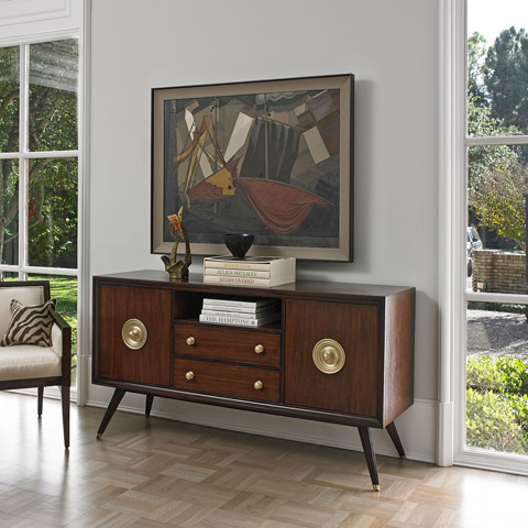 Ambella Home Collection - Colburn Media Console - 12539-850-001