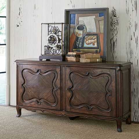 Ambella Home Collection - Clover Console - 17552-890-060
