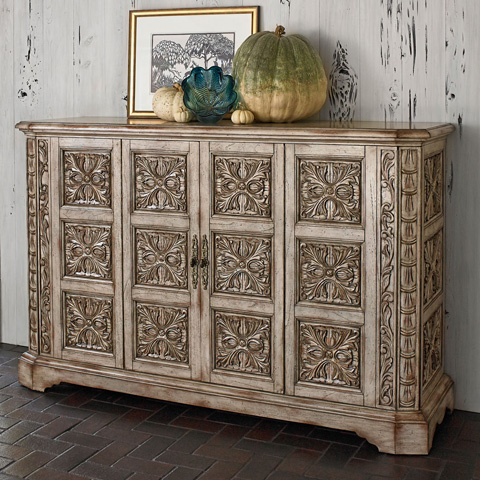 Ambella Home Collection - Medallion Sideboard - 24011-630-002