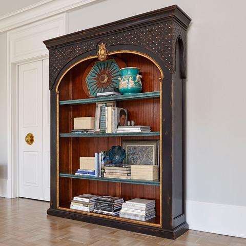 Ambella Home Collection - Bookcase - 28041-800-001