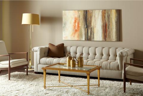 American Leather - Grant Sofa - GRA-SO2-ST