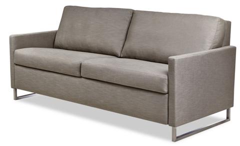 American Leather - Breckin Sleeper Sofa - BKN-SO3-KS