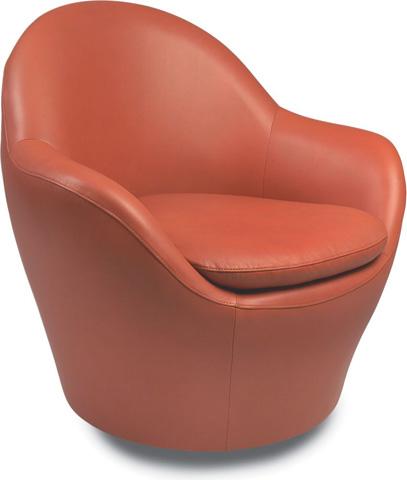 American Leather - Feliz Chair - FLZ-CHS-ST