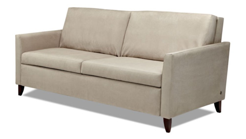 American Leather - Hannah Sleeper Sofa - HNH-SO3-KS