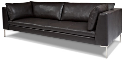 American Leather - Inspiration Sofa - INS-SO2-ST