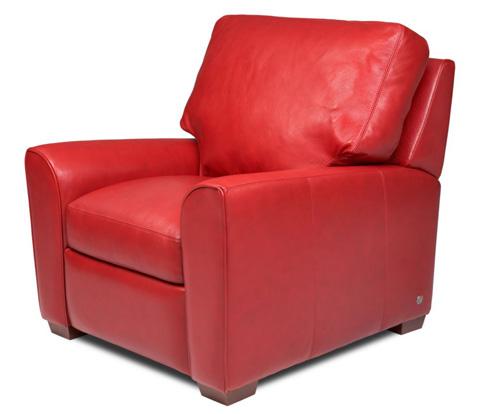 American Leather - Kaden Chair - KAD-CHR-ST