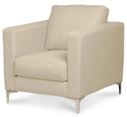 American Leather - Kendall Chair - KND-CHR-ST