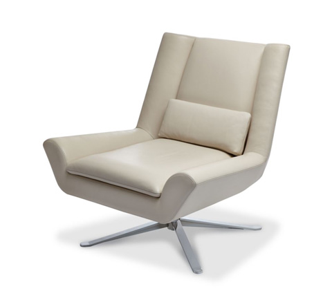 American Leather - Luke Chair - LKE-CHR-ST