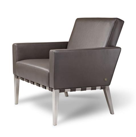 American Leather - Miller Chair - MLR-CHR-ST
