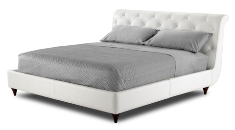 American Leather - Montecito Bed - MTC-BED-KG
