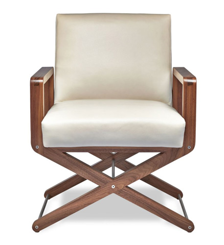 American Leather - Phillip Chair - PHL-CHR-ST