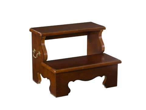 American Drew - Cherry Grove Bed Steps - 791-481