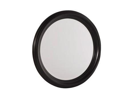 American Drew - Round Beveled Edge Mirror - 919-015