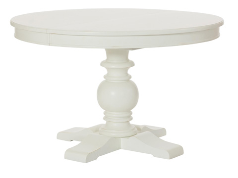 American Drew - Round Dining Table - 416-701R