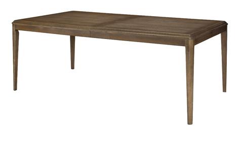 American Drew - Rectangular Dining Table - 488-760