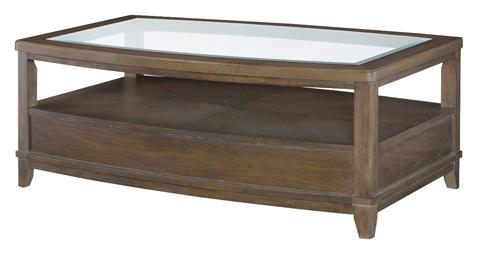 American Drew - Rectangular Cocktail Table - 488-910