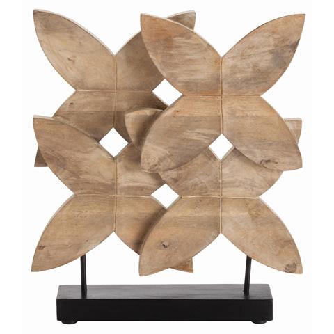 Arteriors Imports Trading Co. - Ella Sculpture - 2748