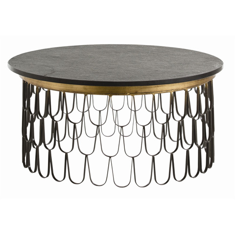 Arteriors Imports Trading Co. - Orleans Cocktail Table - 4083