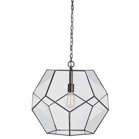 Arteriors Imports Trading Co. - Tenley Large Pendant - 46679