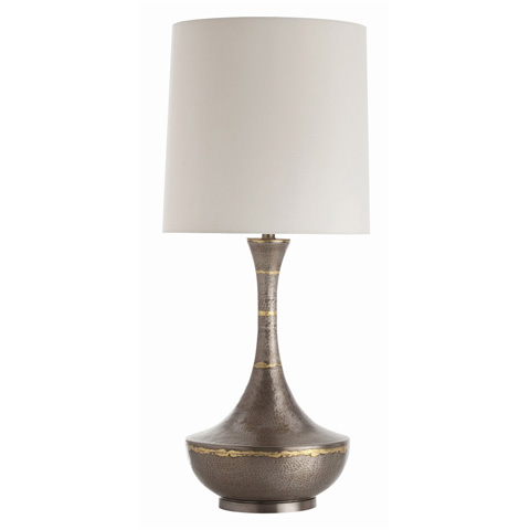 Arteriors Imports Trading Co. - Walker Lamp - 46779-782