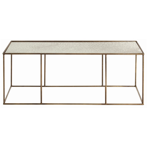 Arteriors Imports Trading Co. - Othello Coffee Table - 6531