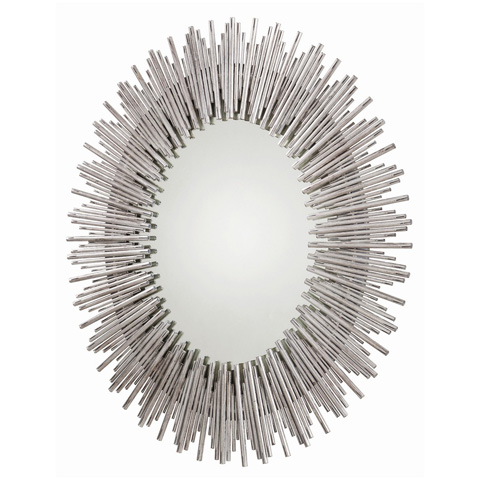 Arteriors Imports Trading Co. - Prescott Large Oval Mirror - 6684