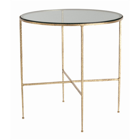 Arteriors Imports Trading Co. - Winchester Side Table - 6754