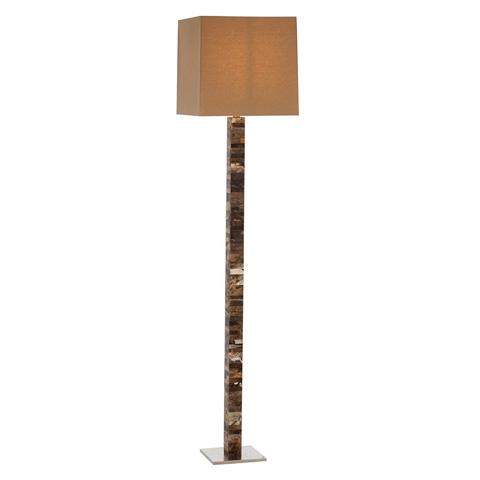 Arteriors Imports Trading Co. - Fonda Floor Lamp - 76359-439