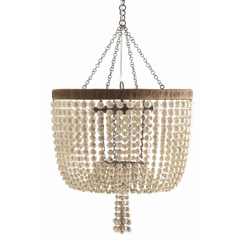 Arteriors Imports Trading Co. - Viola Chandelier - 86764