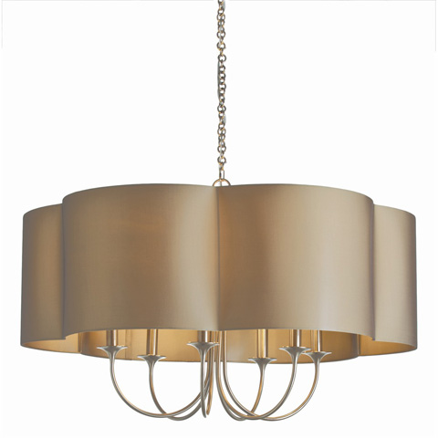 Arteriors Imports Trading Co. - Rittenhouse Large Chandelier - 89420