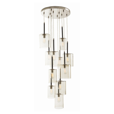 Arteriors Imports Trading Co. - Duchess Fixed Chandelier - 89998