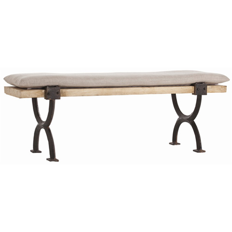 Arteriors Imports Trading Co. - Atlas Bench/Cocktail Table - DD2016