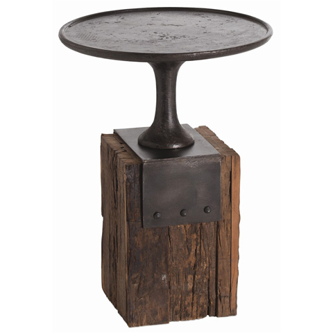 Arteriors Imports Trading Co. - Anvil Occasional Table - DD2029