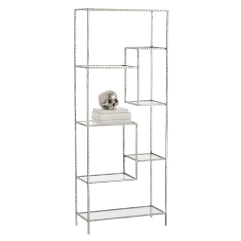 Arteriors Imports Trading Co. - Worchester Etagere - 2090