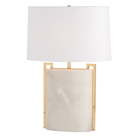 Arteriors Imports Trading Co. - Thea Lamp - DS12009-506